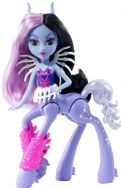 Monster High Fright-Mares Doll - Aery Evenfall